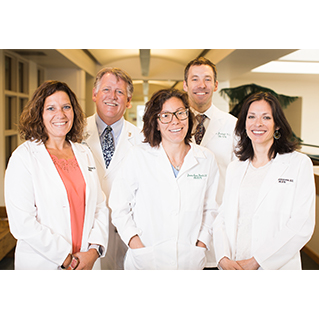 photo of OBGYN Marquette staff